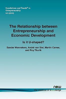 The Relationship Between Entrepreneurship and Economic Development
